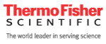 Thermo Scientific with Tagline