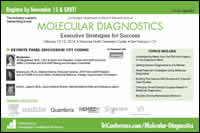 MMTC 2014 Molecular Diagnostics Brochure