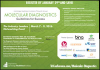 MMTC 2016 Molecular Diagnostics Brochure