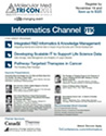 2011 Informatics Channel Brochure